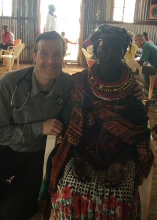 Dr._Bethel_with_Masai_woman